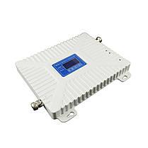 2G/4G репитер усилитель мобильной связи и интернета 900/1800/2600 МГц, фото 2