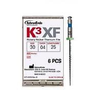 Файлы К3 ХФ СайбронЕндо K3 XF File SybronEndo, фото 1