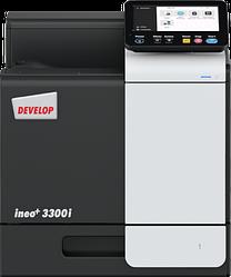 Принтер А4 цветной DEVELOP ineo +3300i