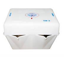 Ионизатор Эковод ЭАВ-3 Блок Белый hubdHOU63305, КОД: 1341732