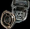 Корпус редуктора болгарки Зенит ЗУШ-125/950 М, фото 2