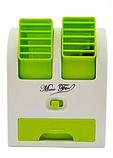 Мини-кондиционер Conditioning Air Cooler USB Electric Mini Fan, фото 4