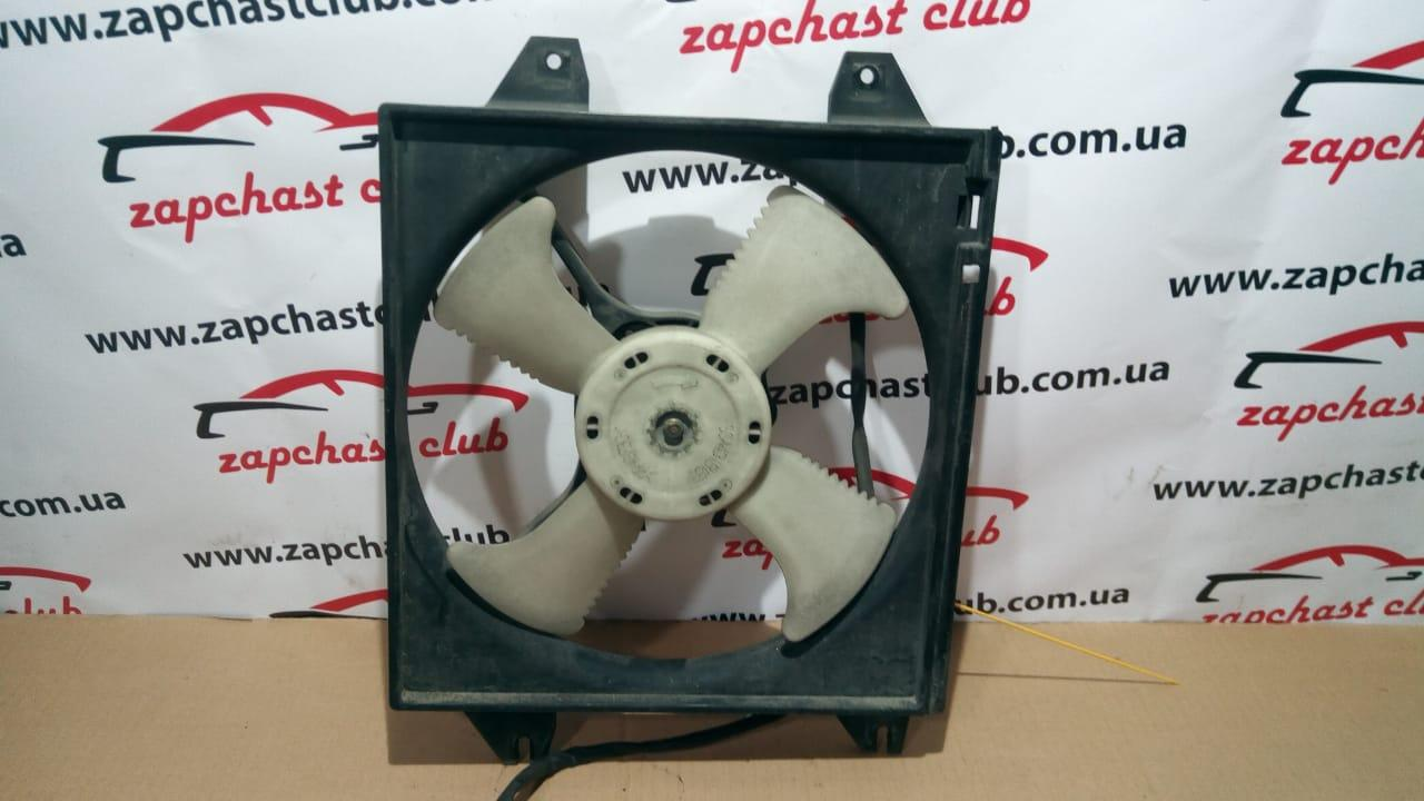 Вентилятор кондиционера в корпусе MR270403 (61021506) Galant 97-04r .EA Mitsubishi