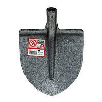 Лопата штыковая универсальная 0,8 кг INTERTOOL