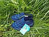 Детские дышащие кроссовки-мокасины сетка  Alemy