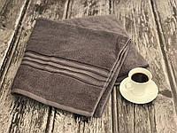 Большое банное полотенце