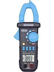 Струмовимірювальні кліщі BSIDE ACM03 Plus