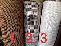Мебельная ткань рогожка для перетяжки мягкой мебели уличная мебель беседки ширина 150 см сублимация 3042