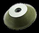 Круг алмазный заточной 12А2-45 150х10х3х40х32 160/125  АС4  БАЗИС шлифовальный чашечный, фото 3