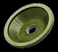 Круг алмазный шлифовальный чашечный 12А2-45 100х32х3х10х20 100/80  АС4  Базис