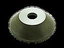 Круг алмазный заточной 12А2-45 150х10х3х40х32 100/80  АС4  БАЗИС шлифовальный чашечный, фото 4