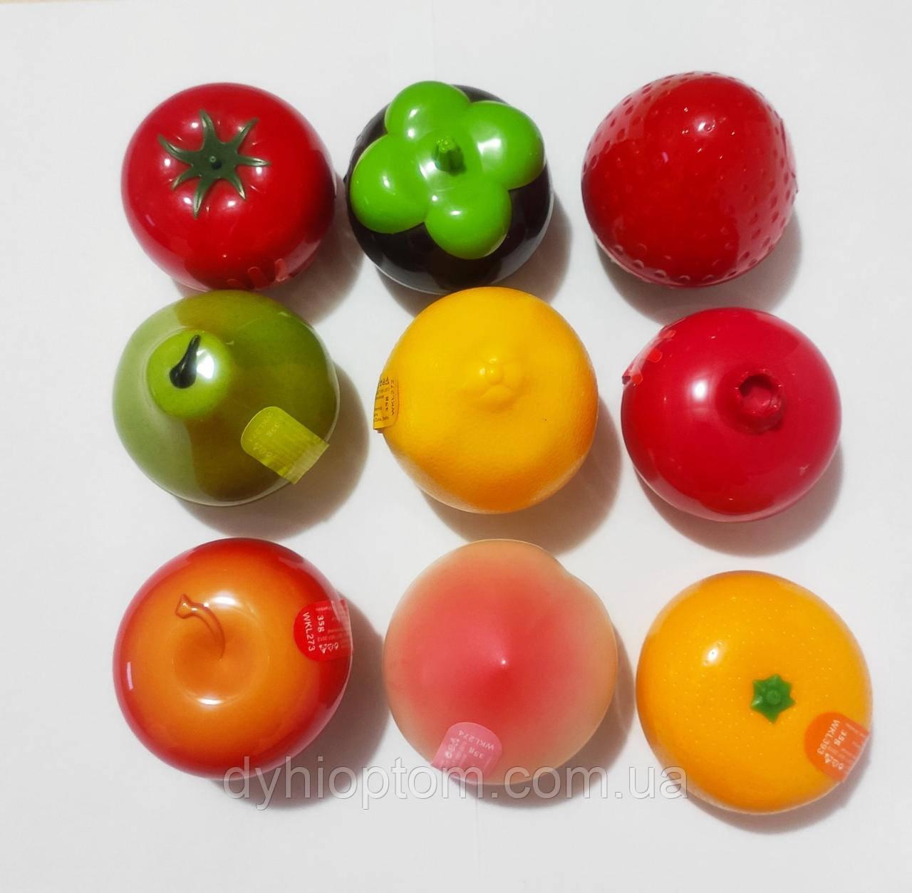 Крем для рук фрукты в ассортименте 30мл