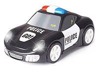 Іграшка Поліцейський автомобіль Hola Toys (6106A), фото 1