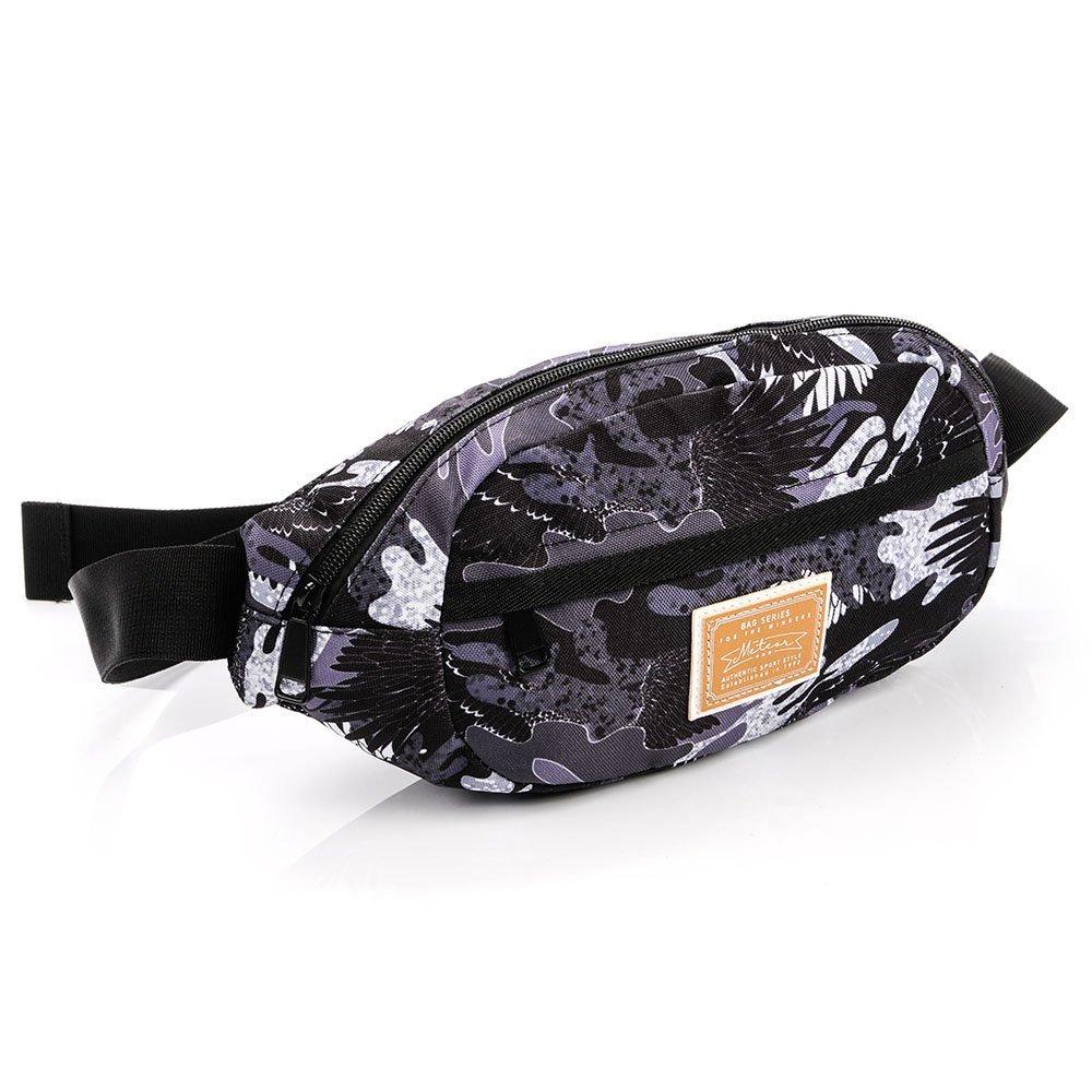Сумка-чехол на пояс Meteor Moro M (original) спортивная поясная сумка SportLavka