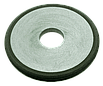 Круг алмазный заточной 1FF1 125х32 R2 АС4 160/125  Стандарт шлифовальный, фото 3