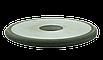 Круг алмазный заточной 1FF1  125х10х5х5х32 R5 160/125 АС4 В2-01  БАЗИС шлифовальный, фото 2