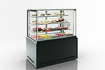 Кондитерская холодильная витрина DAKOTA AC 085 PATISSERIE PS A