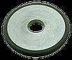 Круг алмазный заточной 1FF1  125х10х5х5х32 R5 160/125 АС4 В2-01  БАЗИС шлифовальный, фото 3