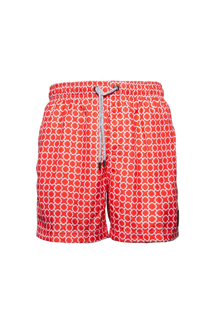 Размер M Пляжные мужские шорты IslandHaze Cell (Австралия), плавки, купальные шорты