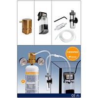 Система обогащения аквариумной воды углекислым газом Ferplast KIT CO2 Eenergy Professional