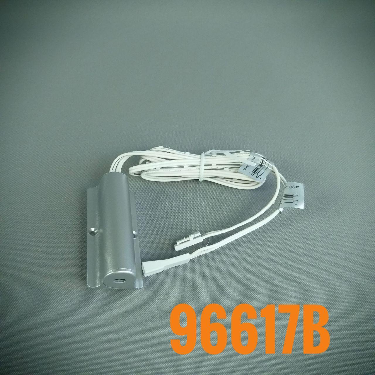 Сенсорный выключатель на движение L 96617B-SG