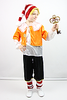 Карнавальный костюм Буратино №2