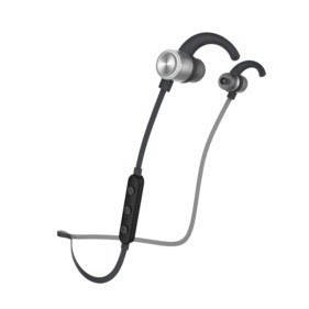Навушники Havit HV-H991BT безпровідні bluetooth silver+мікрофон