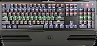 Клавиатура проводная Redragon Hara USB Black 74944, КОД: 1639880