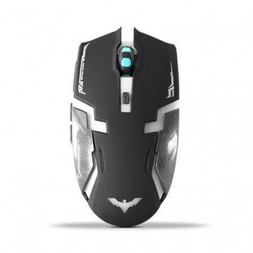 Мишка безпровід. Havit HV-MS997 Gaming USB black №8284