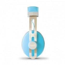 Навушники Havit HV-H2152d black/blue+мікрофон