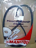 257524 Ремень вентилятора Manitou (Маниту)