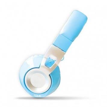Навушники Havit HV-H2183d blue+мікрофон №9287
