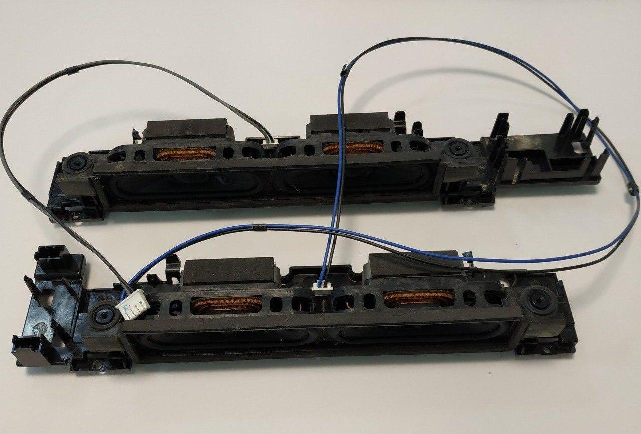 Динамики EAB62648901 ТВ LG 42LM640T-ZA пара 8Ом  10/15W