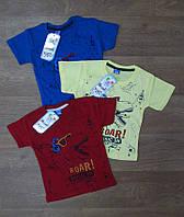 Детская футболка на мальчика Турция,детская одежда Турция,турецкий детский трикотаж,интернет магазин,хлопок
