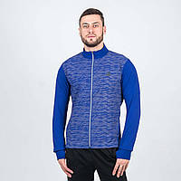 Куртка ветрозащитная мужская Peak Sport F273007-BLU XL Синий 2000124518014, КОД: 1345326