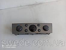 Блок управления климат контролем Opel Vectra C 2002-2008 гг 13138198