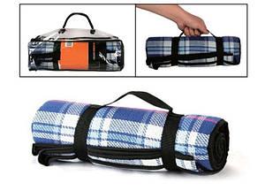 Коврик для пикника KingCamp Picnik Blanket (KG3710P)(blue), фото 2