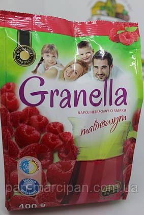 Чай розчинний Granella малина 400г
