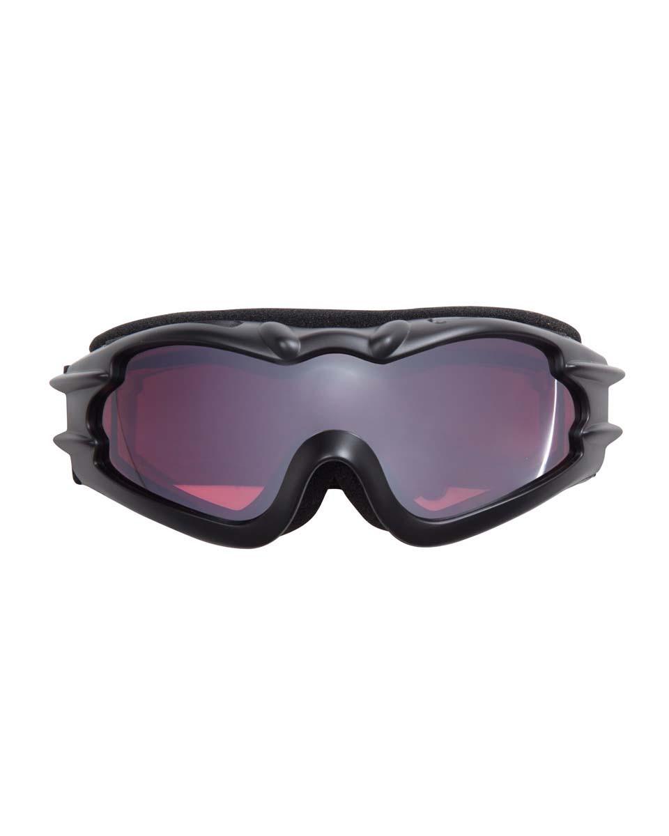 Очки Jobe Goggles Black