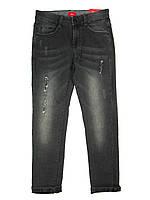 Джинсы s.Oliver 152 см Темно-серый 734713041, КОД: 1641493
