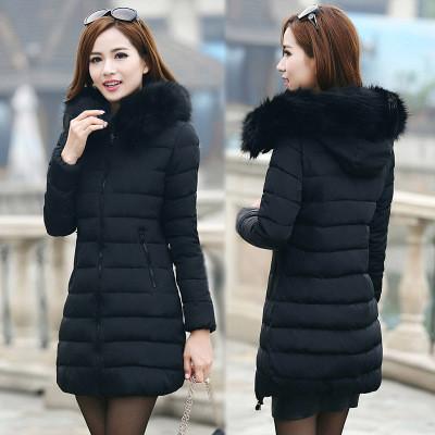 Жіноча зимова куртка, пуховик Модель 738