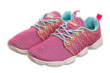 Кроссовки женские Baas outdoor 36 Розовые L038-8, КОД: 232749