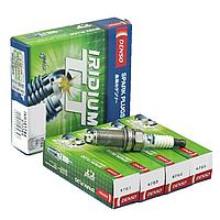 Комплект свечей зажигания DENSO Iridium TT IKH20TT (4шт)
