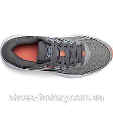Женские кроссовки Saucony VERSAFOAM COHESION 13, 10559-5s (Оригинал), фото 3