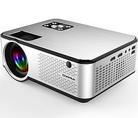 Проектор Cheerlux Projector С9 LED с динамиком 31-SAN199, КОД: 1498788