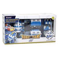 Игровой набор Silverlit Robot Trains Кей (80177)