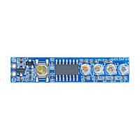 Індикатор рівня заряду батареї 4S Li-ion з кнопкою