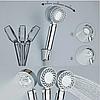 Двусторонняя душевая лейка Multifunctional Faucet, 3 режима ОПТ