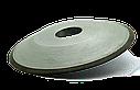 Круг алмазный заточной 12R4 150x5x3x16x32 200/160 AC4 B2-01 шлифовальный тарельчатый, фото 4