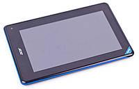 Б/У Экран, дисплей с тачскрином для планшета Acer B1-710, B1-A71 AH0700018011 / HJ070NA-01U